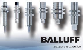 Baluff indiuktivni senzori