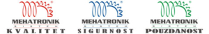 Mehatronik Sistem Logo