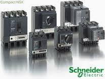 Scheider Electric kompakt prekidači