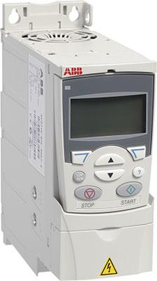 ABB ACS310 frekventini regulator