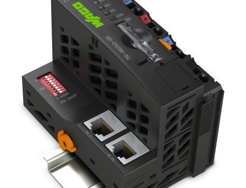 WAGO 750 XTR Kontroleri (za ekstremna okruženja)