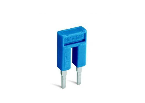 WAGO Kratkospojnik za klemu 2.5 mm2 - Push-in tipa; sa 2 mesta - Nominalna struja 25 A - 2002-402/000-006