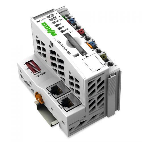 WAGO Kontroler BACnet-IP - ECO - 750-831-000-002