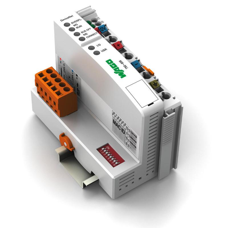 WAGO Kontroler DeviceNet - 750-806