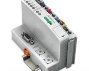 WAGO Kontroler Modbus - RS-232 - 115,2 kBd - 750-816-300-000