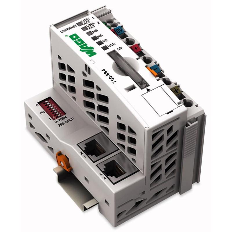WAGO Kontroler flexROOM® - FG8 - 750-884-000-008